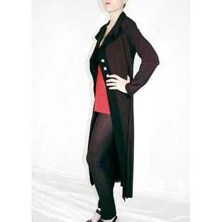 Image of MANTEAU LA SUBLIME