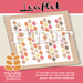Image of Leaflet: PDF Quilt Pattern #119