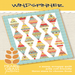Image of Windspinner: Quilting Pattern #121