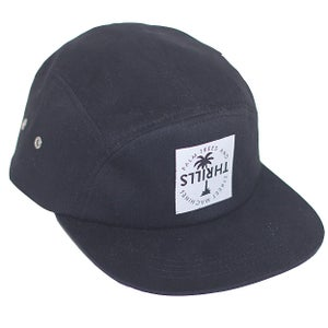 Image of 5 PANEL CAP | NAVY
