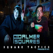 Image of Square Tactics 36x24 Movie-Sized Poster