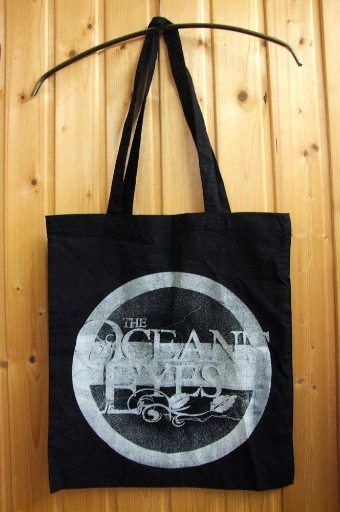 Image of Retro Tote Bag