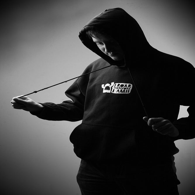 Image of Monster Mantra Hoodie