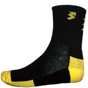 Image of Black Crew Socks