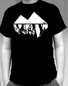 """Image of AMBER """"s/t"""" SHIRT"""