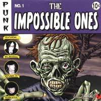 Image of The Impossible Ones LP and CD