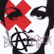 Image of Blackbox-Excuses For Runaways CD