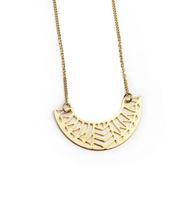 Collier Mini Kim - Chic Alors !