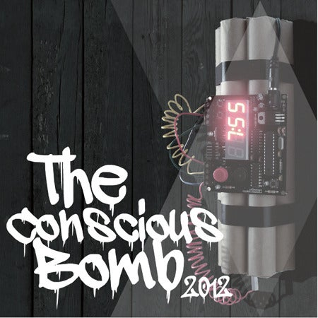 Image of RIMA JACK FLOW - THE CONSCIOUS BOMB