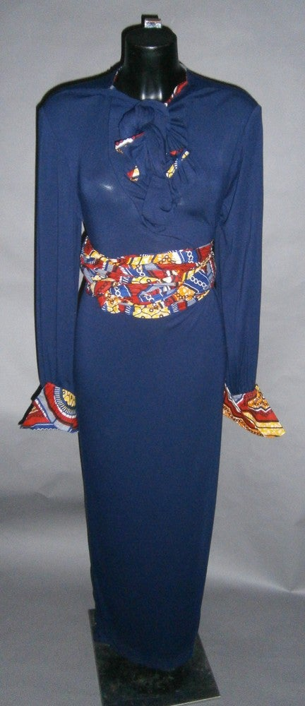 Image of Le Chique Multi-Wear Evening Dress