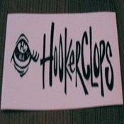 Image of Logo Sticker