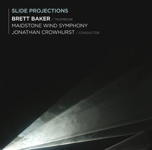 Image of Slide Projections CD