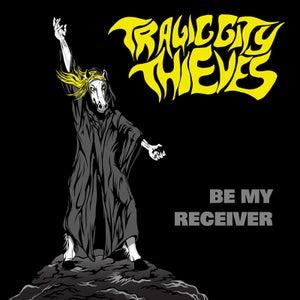 Image of 'Be My Receiver' - CD Album