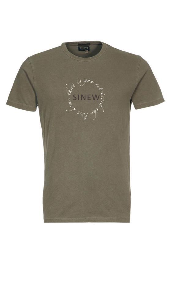 "Image of Tee Shirt ""Circle"""
