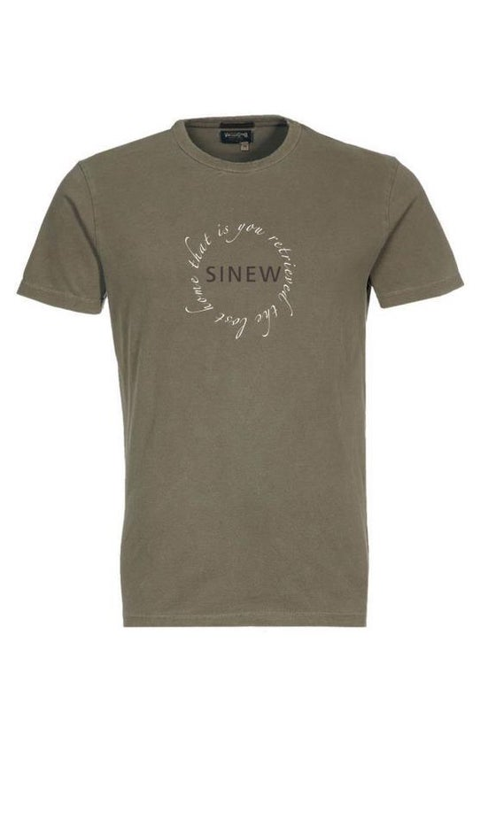 "Image of Tee Shirt ""Circle"""