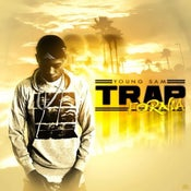 Image of #LOVELICKLITE HOODIE SHIRT WORN BY #TRAPFORNIA ALBUM COVER ) EXCLUSIVE