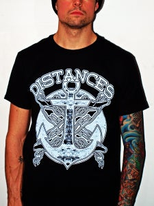 """Image of """"Anchor"""" Tee"""