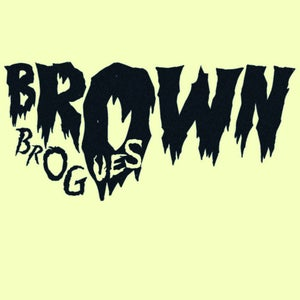 Image of Brown Brogues - Born To Lose CD Album