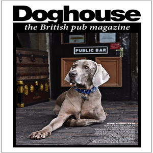 Image of Doghouse – Edition #3