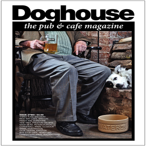 Image of Doghouse – Edition #2