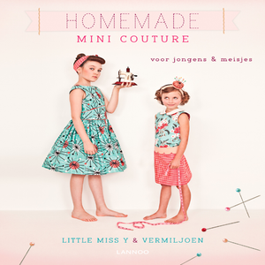 Image of *Homemade Mini Couture*