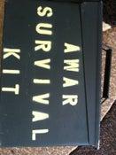 Image of AWAR Survival Kit