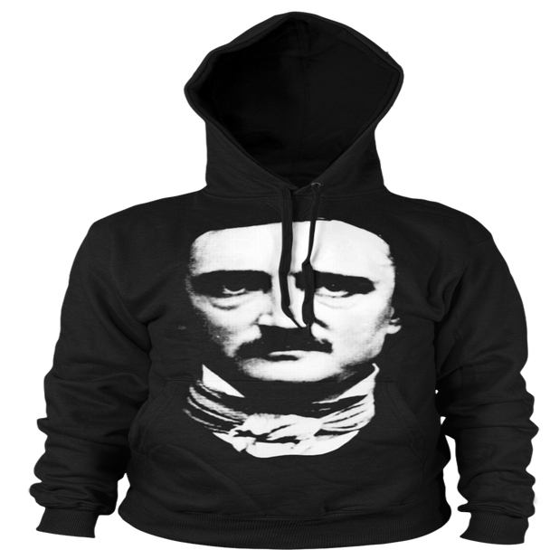 Image of Within A Dream - Hooded Pullover Sweater