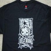 Image of Blackbox-Zombie Chicago T-Shirt