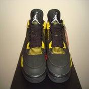 Image of Air Jordan Thunder IV