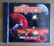 Image of DPCD006 :: THE OTHERS: RED PLANET ALBUM