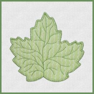 Image of Rustling Leaves