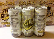 Image of Stir Crazy Energy Drink (SOLD OUT)