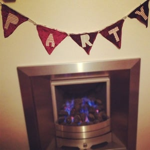 Image of Party Bunting