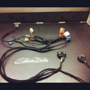 Image of Plug-and-Play VW Engine Swap Harness