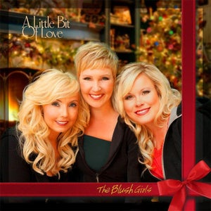 Image of Grand Ole Country Christmas DVD PreOrder