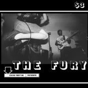 Image of The Fury #21