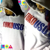 Image of TOKOUSO HOODIE