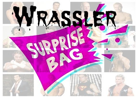 Image of WRASSLER Grab Bag