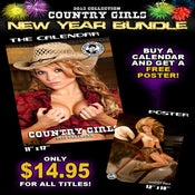 Image of 2013 Country Girls New Year Special