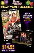 Image of Bikes & Babes New Year Special