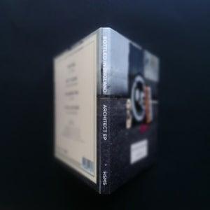Image of ARCHITECT EP (CD) 2013