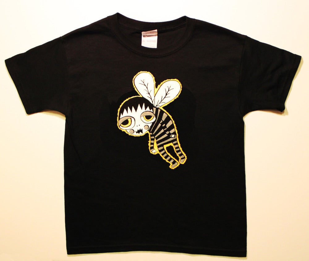 "Image of ""Zed"" Toddler T-shirt (not many left!!!)"