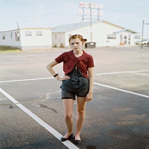 Image of Anthony Earl Smith - The Last Motel on the Way Home