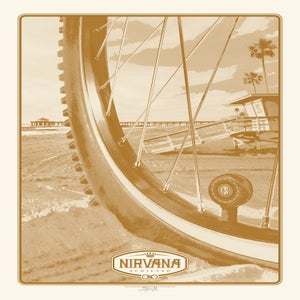 Image of Nirvana Achieved - poster