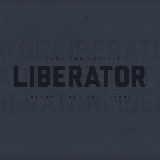 Image of Liberator Family