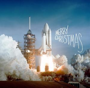 Image of Merry Christmas - Her Exceptional Kindness LP