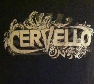 Image of CERVELLO C1T