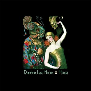 Image of Daphne Lee Martin 'Moxie'