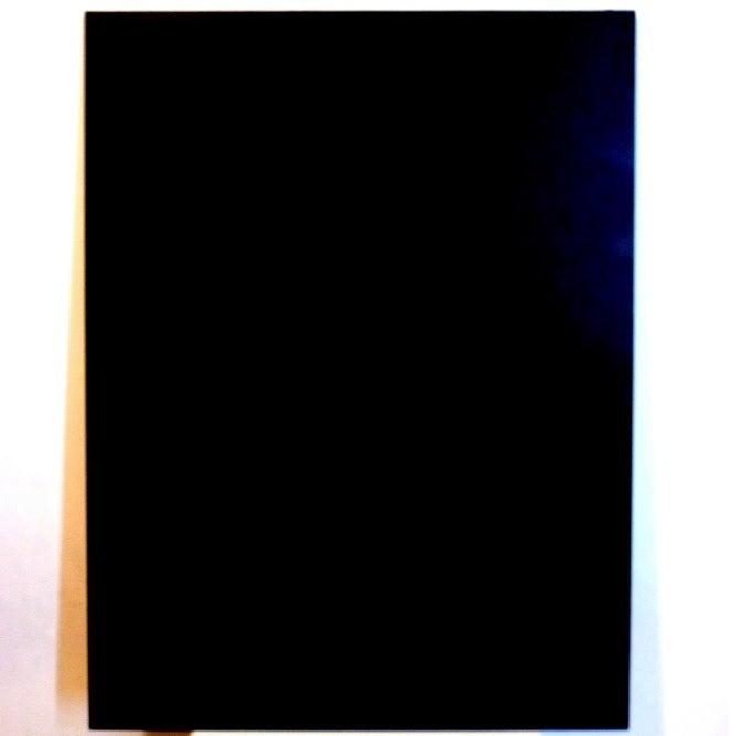 Chalk'let — Frameless Chalkboard (A1 size)