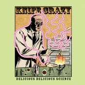 Image of Knife Crazy- Delicious Delicious Science